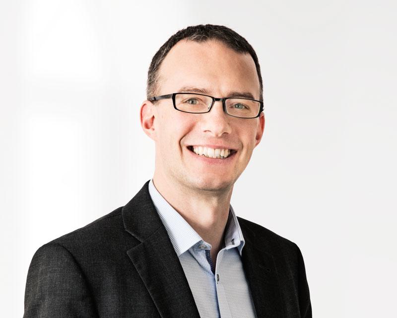 Johan Hartmann Stæger