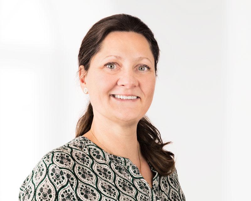 Lena Jeanette Henk