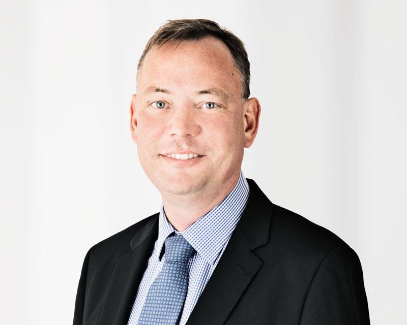 Lars Christian Pedersen