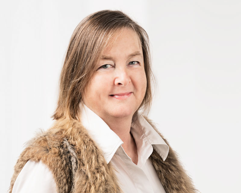 Liselotte Egholm