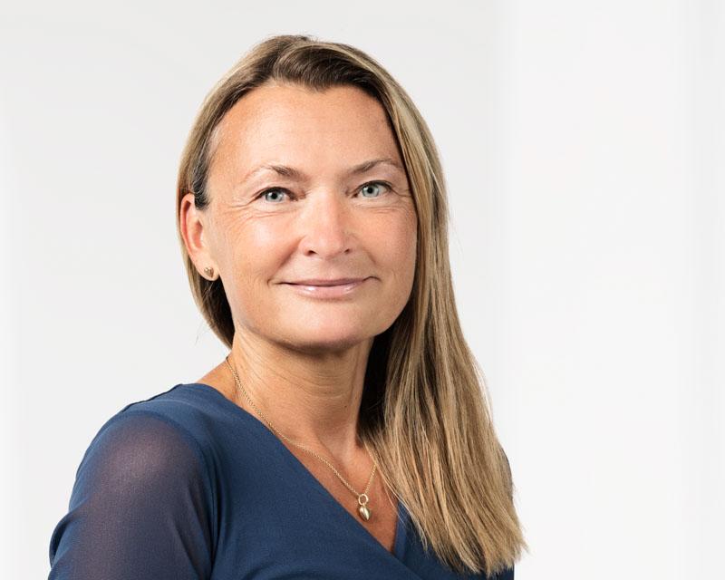 Marianne Bruun Jensen