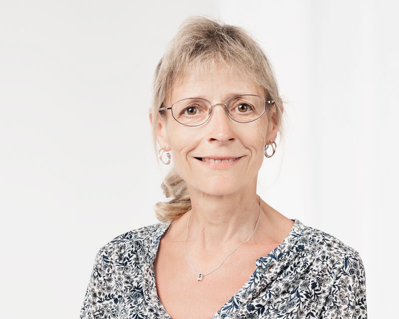 Ingrid Buur