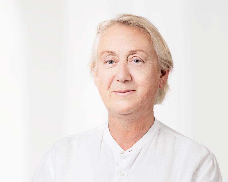 Ann Louise Hansen