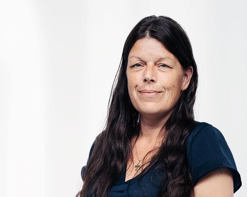 Gitte Arendal